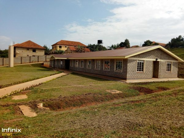 Ntinda Meeting House - Phase 1 & 11 for registered trustees of Church of Jesus Christ of Latter day saints in Ntinda